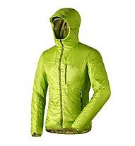 Dynafit Aeon giacca Primaloft con cappuccio, Monster