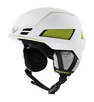 Dynafit ST - casco scialpinismo, White/Cactus