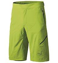 Dynafit Transalper Durastretch pantaloni corti da montagna, Monster