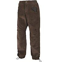 E9 Rondo Vs Pant Pantaloni lunghi arrampicata, Brown