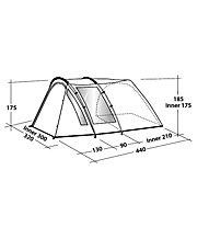 Easy Camp Cyber 500 - tenda