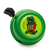 Electra Rat Fink Bell, Green