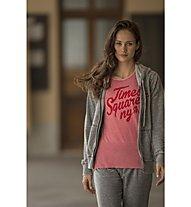 Everlast T-Shirt  Authentic Jersey Damen
