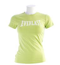 Everlast Basic Line Summer, Light Green/White