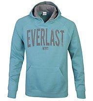Everlast Felpa Ferma, Light Blue/Anthracite