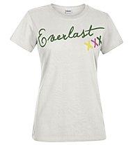 Everlast Jersey Garment Wash Woman, White