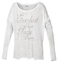 Everlast Tuta Maglia/Scollo Knitt.Look, Light Grey