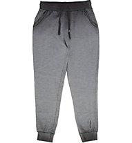 Everlast Slubby Cold Dyed Inside Pantaloni lunghi fitness, Black