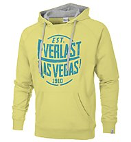 Everlast Sweatshirt mit Kapuze, Light Yellow