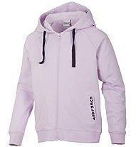 Everlast Trainingsanzug Kinder, Purple/Dark Blue