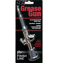 Finish Line Grease Gun, Grey