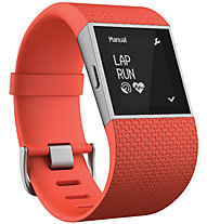 Fitbit Surge Fitnessuhr, Orange
