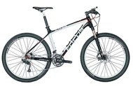 Sport > Bike > MTB hardtail >  Focus Raven 6.0 (2012)