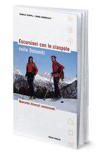 Attrezzatura > Carte topografiche / libri > Angolo dei libri >  Folio Escursioni ciaspole Dolomiti