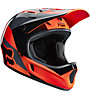 Fox Rampage Mako Downhill/Freeride Integralhelm, Mako Orange