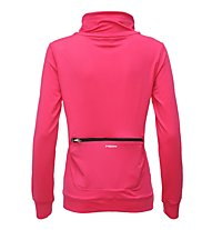 Freddy Core Taom Tech Sweatshirt Damen, Pink