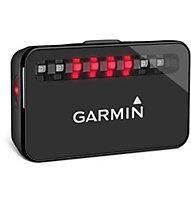 Garmin Varia Fahrrad-Radar Rücklicht, Black