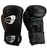 Get Fit Guanti boxe Clima Cool, Black