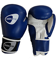 Get Fit Boxhandschuhe PU, Royal/White