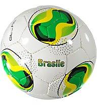 Get Fit Mini pallone da calcio, Brasile