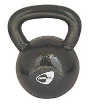 Get Fit Kugelhanteln Iron 4-24 kg, 24 kg
