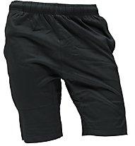 Get Fit Fitness Short M, Black