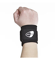 Get Fit Wrist Support, Black