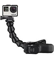 GoPro Jaws Flex Clamp, Black