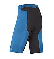 GORE BIKE WEAR ALP-X Shorts, Blue