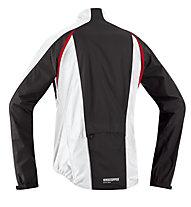 GORE BIKE WEAR Contest 2.0 AS Jacket, Black/Red/White
