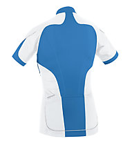 GORE BIKE WEAR Oxygen SO Lady Jersey, White/Blue