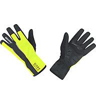 GORE BIKE WEAR Power SO Gloves, Black/Neon