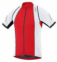 GORE BIKE WEAR Maglia bici XENON 2.0 S, Red/White