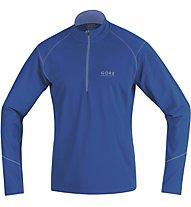 GORE RUNNING WEAR Essential Long Shirt, Blue