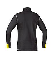 GORE RUNNING WEAR Mythos 2.0 Shirt Long, Black