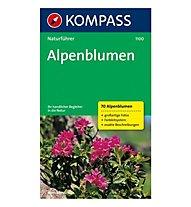 Kompass Fiori Alpini - Guida naturalistica N.1200, Deutsch