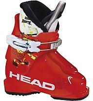 Head Edge J1, Red/White