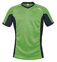 Hot Stuff Men's MTB Jersey, Black/Green