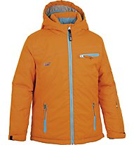 Hot Stuff Padded Jacket Boy, Orange