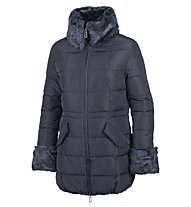 Iceport Night Woman Jacket - Damenjacke, Navy
