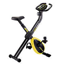 JK Fitness Bici camera Cyclette MF611, Black