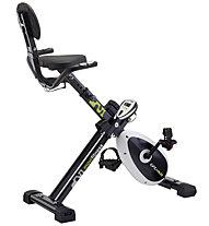 JK Fitness Movi Fitness MF620, Black