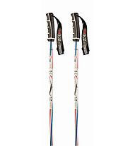 K2 Skis Barber Pole, Red/White/Blue