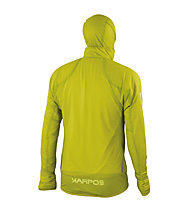 Karpos Liskam Jacket, Yellow
