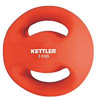 Kettler Fitness Ball, Red