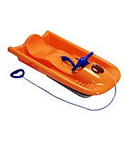 KHW Snow Flyer de Luxe, Orange