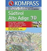 Kompass Digitale Karte Nr. 4331, 1:10.000