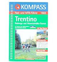 Kompass MTB - Führer Trentino, Deutsch