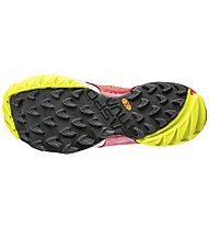 La Sportiva Akasha Damen - Mountain Running Schuhe, Berry