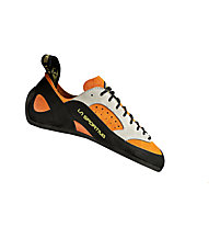 La Sportiva Jeckyl - scarpetta arrampicata, Orange/Grey